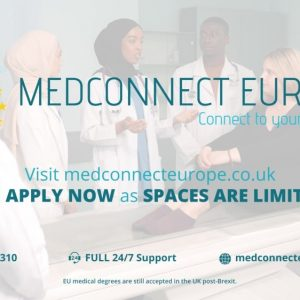 medconnect europe tv ad