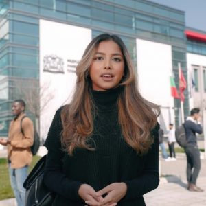 Заснемане и изработка на ТВ реклама за Medconnect Europe 4