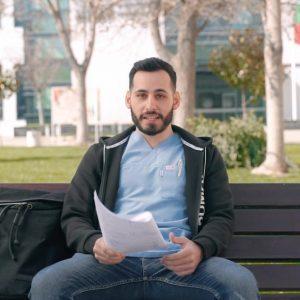 Заснемане и изработка на ТВ реклама за Medconnect Europe 7