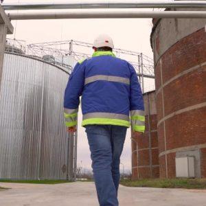 Корпоративно видеозаснемане - Енергийна независимост и кръгова икономика | Видео 2 24