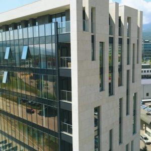 ММ бизнес център