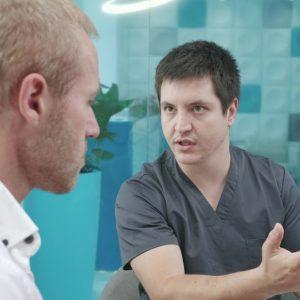 Цялостна видео продукция на рекламен видеоклип за Sofia Implant Centre 12