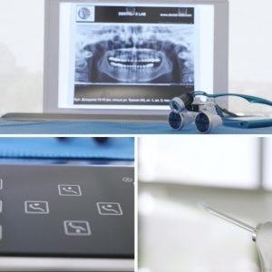 Цялостна видео продукция на рекламен видеоклип за Sofia Implant Centre 14
