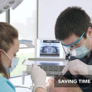 Цялостна видео продукция на рекламен видеоклип за Sofia Implant Centre 17