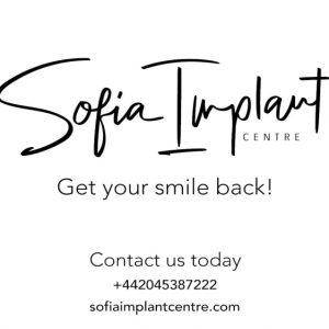 Цялостна видео продукция на рекламен видеоклип за Sofia Implant Centre 5
