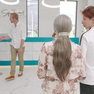 Цялостна видео продукция на рекламен видеоклип за Sofia Implant Centre 25