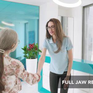 Цялостна видео продукция на рекламен видеоклип за Sofia Implant Centre 26
