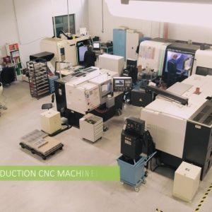 Заснемане и изработка на корпоративно видео за Volacom и ACOM 19