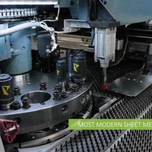 Заснемане и изработка на корпоративно видео за Volacom и ACOM 24