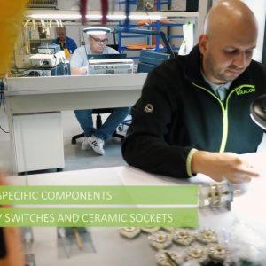 Заснемане и изработка на корпоративно видео за Volacom и ACOM 33