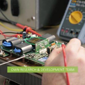 Заснемане и изработка на корпоративно видео за Volacom и ACOM 39