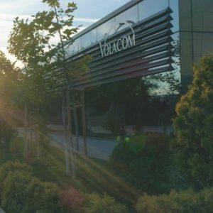 Заснемане и изработка на корпоративно видео за Volacom и ACOM 40