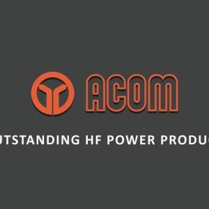 acom видео