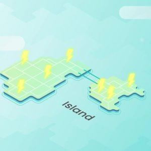 Изработка на explainer video по EU проект Geographical Islands Flexibility (GIFT) 3