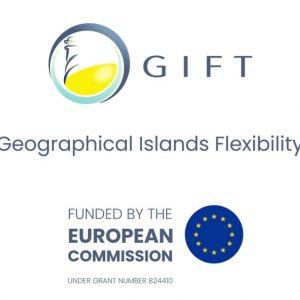 Изработка на explainer video по EU проект Geographical Islands Flexibility (GIFT) 4