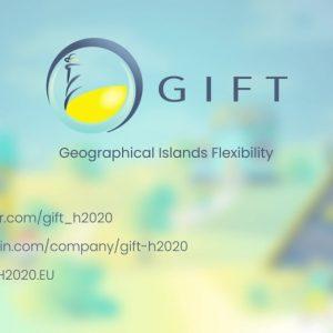 Изработка на explainer video по EU проект Geographical Islands Flexibility (GIFT) 17