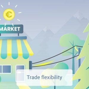 Изработка на explainer video по EU проект Geographical Islands Flexibility (GIFT) 9