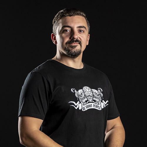 Георги Василев мениджър