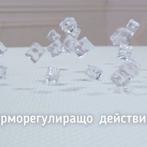 iзработка на продуктово видео за матраци Happy Dreams